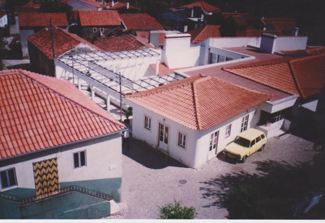 Centro de Dia de Alqueidão da Serra
