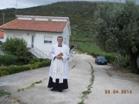 Padre Manuel Pedro