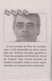 "Jornal ""O Portomosense de 24 de Maio de 2012"