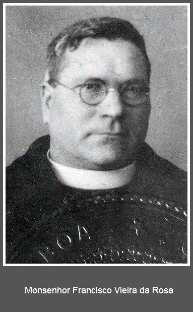 Francisco Veira da Rosa