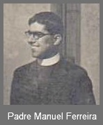 Padre Manuel Ferreira