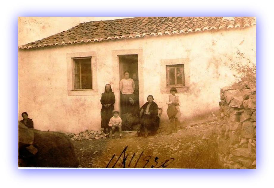 Casa Pão por Deus 1930