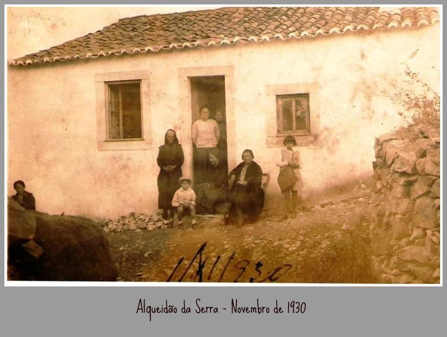 Novembro 1930