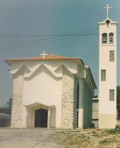 capela bouceiros