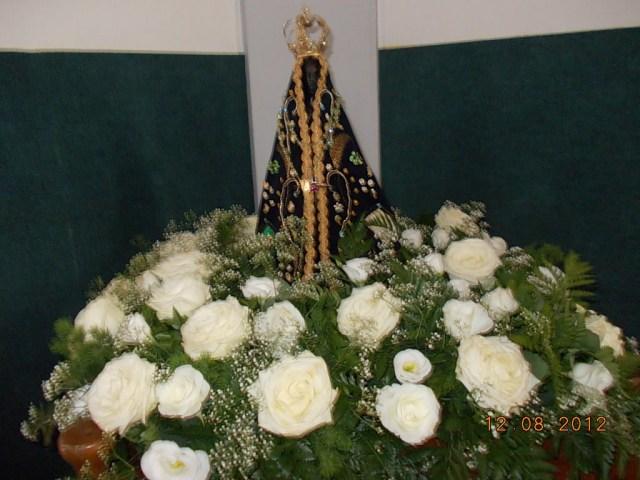 Nossa Senhora Aparecida (Casal Duro)