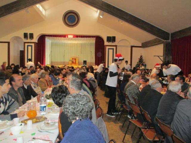 almoço solidário 2012 33