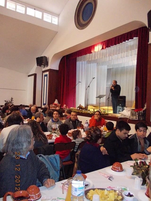 almoço solidário 2012 8
