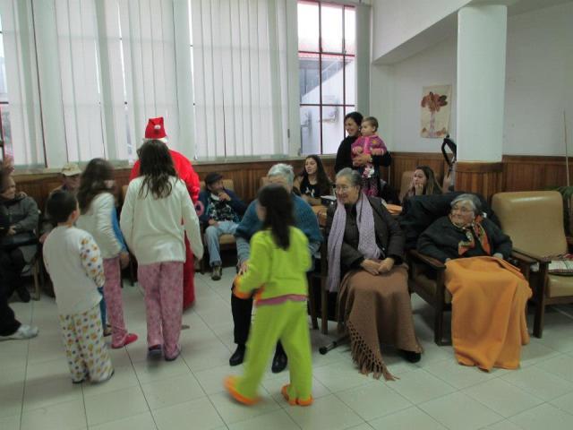 Centro de dia Natal 2012 4