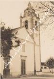 F93 8,5x11,5 Igreja no tempo do Padre Américo