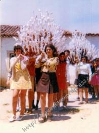 andores Festa em 6 de Setembro de 1973