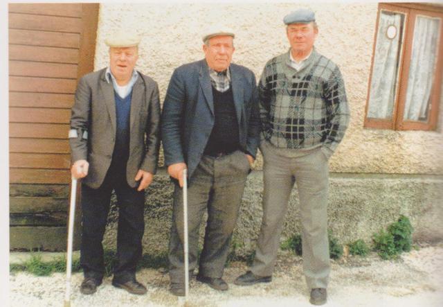 grupo de mineiros