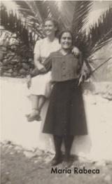 Zica e Rebeca