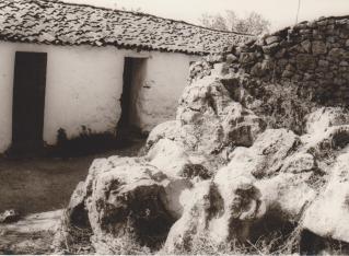 Casa da Ti Maria Pata