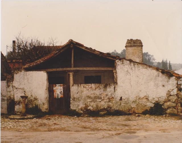 Casa de 1702