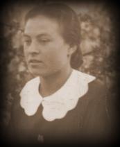 MARIA DA TOJEIRINHA
