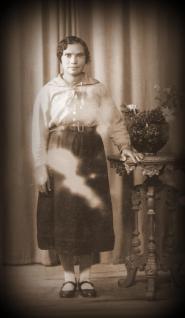 Maria Monica (MariaRosinha)