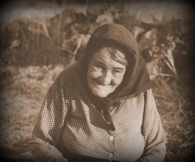 Mãe do Carreirinha (2)