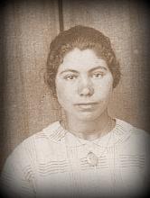 MARIA DE OLIVEIRA AMADO