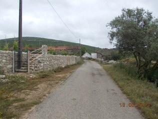 estrada dos vales