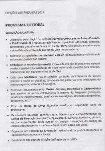 Programa Eleitoral JFAS Pag2