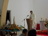 Festa Bouceiros 2013 Padre Manuel