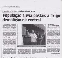Jornal de Leiria 8 de Janeiro de 2004