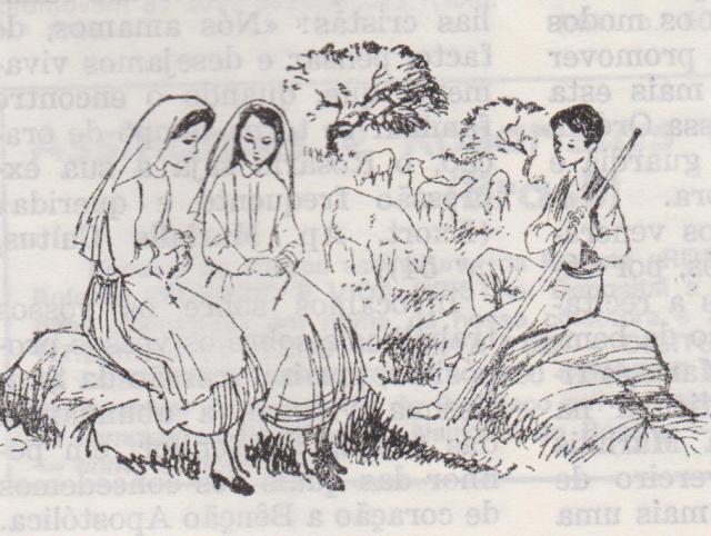 Pastorinhos