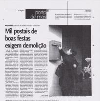 Região de Leiria 9 de Janeiro de 2004