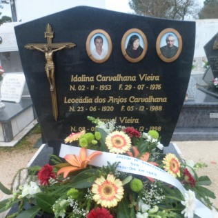 Cemitério dos Bouceiros