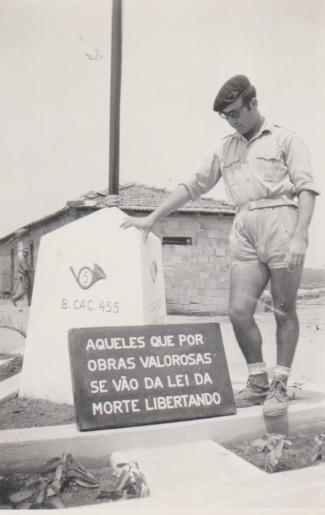 8 Foto 6x9 Guerra Colonial