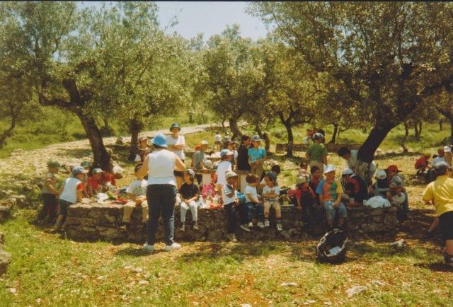 Dia Mundial da Criança 2000-3