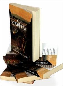 Livros Avô Capitão