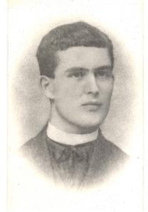 Padre Manuel Frazão