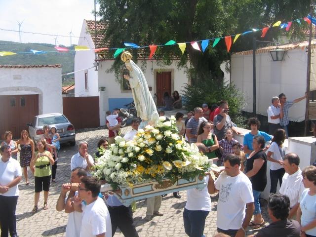 Festa Nossa Senhora
