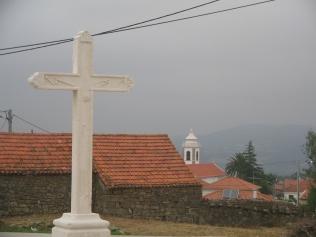Cruzeiro da Capela