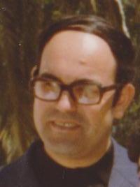 Padre Faria