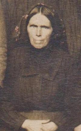 Mãe da Maria Pata
