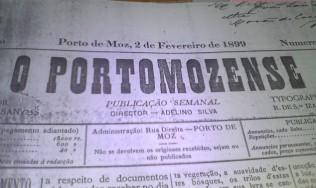 O portomosense de 1899