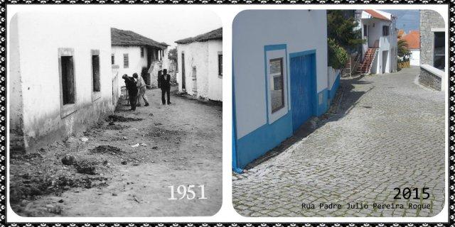 Rua Padre Julio Pereira Roque