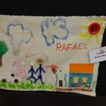 Exposição Rafael