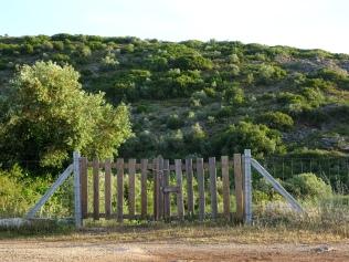 Cabeça da Vaca vista da Cunca