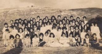 Catequese Meninas