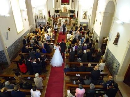 Casamento Tomé Santana