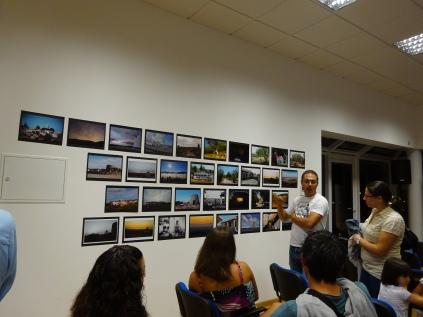 """Concurso de Fotografia """"Um Olhar sobre o Alqueidão da Serra"""""""