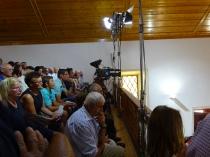 Coro da Igreja Paroquial - Missa Transmitida pela TVI