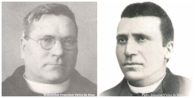 Francisco e Joaquim