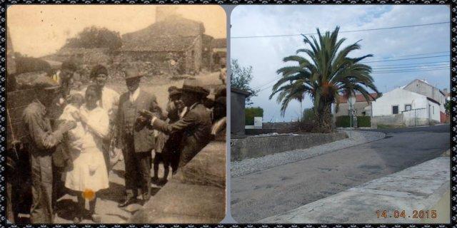 Rua de Porto de Mós