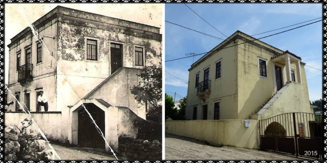 Rua de Porto de Mós2
