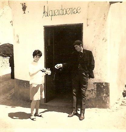 Café Alqueidoense