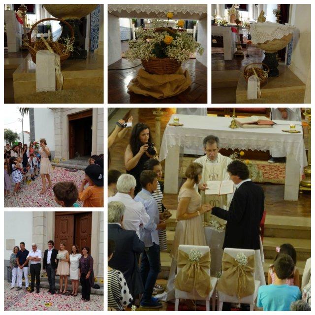 Casamento da Ana Raquel